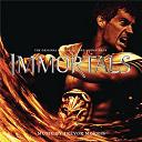 Trevor Morris - The Immortals