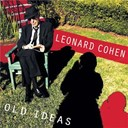 Léonard Cohen - Old ideas