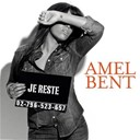 Amel Bent - Je reste