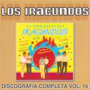 Los Iracundos - Discografía completa volumen 16