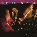 Bockhill Special - What's goin' on
