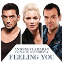 Antoine Clamaran / Vince - Feeling you