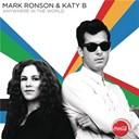 Katy B / Mark Ronson - Anywhere in the world