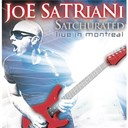 Joe Satriani - Satchurated: live in montreal