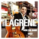 Bir&eacute;li Lagr&egrave;ne - Wdr  big band  / solo
