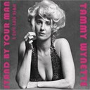 Tammy Wynette - Stand by your man - dave aud&eacute; remixes