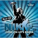 Nik P. - Come on let's dance - best of remix