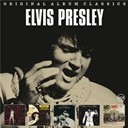 "Elvis Presley ""The King"" - Original album classics"
