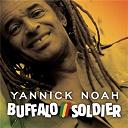 Yannick Noah - Buffalo soldier