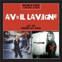 Avril Lavigne - Let go/under my skin