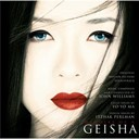 Itzhak Perlman / John Williams / Yo-Yo Ma - Memoirs of a geisha