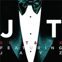 Justin Timberlake - Suit &amp; tie featuring jay z