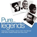 "Elvis Presley ""The King"" - Pure... legends"
