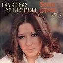 Sonia López - Las reinas de la cumbia - volumen  dos