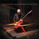 Joe Satriani - Unstoppable Momentum