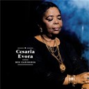 C&eacute;saria &Eacute;vora - M&atilde;e carinhosa