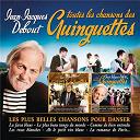 Jean-Jacques Debout - Le coffret des guingettes