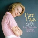 Patti Page - From Nashville to LA: The Lost Columbia Masters (1963-69)