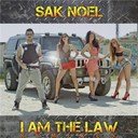 Sak Noel - I am the law (remixes)