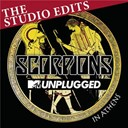 The Scorpions - Mtv unplugged (the studio edits)