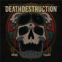 Death Destruction - Dead pilot