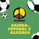 Olodum - Samba, futebol e alegria