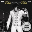 "Elvis Presley ""The King"" - That's the way it is (legacy edition)"