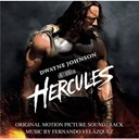 Fernando Velázquez - Hercules (Original Motion Picture Soundtrack)