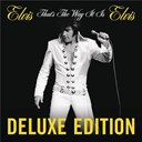 "Elvis Presley ""The King"" - That's the way it is (deluxe edition)"
