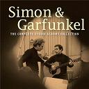 Art Garfunkel / Paul Simon - The complete studio albums collection