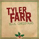 Tyler Farr - Blue christmas