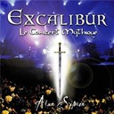 Alan Simon - Excalibur: le concert mythique by alan simon (live)