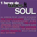"Al Green / Aretha Franklin / Bill Withers / Billy Ocean / Billy Paul / Evelyn ""Champagne"" King / Gil Scott-Heron / Jermaine Jackson / Luther Vandross / Marvin Gaye / The Drifters / The Isley Brothers / The Jacksons / The O'jays / The Three Degrees - Une heure de tubes soul"