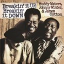 James Cotton / Johnny Winter / Muddy Waters - Breakin' it up, breakin' it down