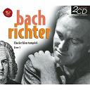 Jean-Sébastien Bach / Richter - clavier bien tempere, livre 1