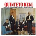 Quinteto Real - Vinyl replica: quinteto real