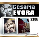 C&eacute;saria &Eacute;vora - Rogamar / cabo verde