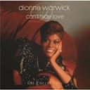 Dionne Warwick - The collection