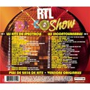 Diana Ross / Eartha Kitt / Gibson Brothers / Michael Jacks / Michael Zager Band / Patrick Hernandez / Patti Labelle / Plastic Bertrand / Ritchie Family / The Pointer Sisters / The Weather Girls / Thelma Houston / Tina Charles / Village People - rtl disco show