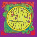 Chick Corea / John Mc Laughlin - Five peace band