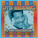 Otis Redding - Live on the sunset strip