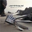 Jamiroquai - High times - singles 1992-2006