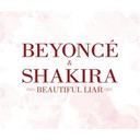 Beyonc&eacute; Knowles / Shakira - Beautiful liar