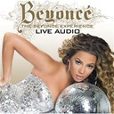 Beyoncé Knowles - The beyonce experience live audio