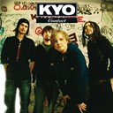 Kyo - Contact