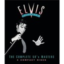 "Elvis Presley ""The King"" - The king of rock 'n' roll: the complete 50's masters"