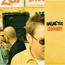 Galactic - Crazyhorse mongoose