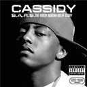 Cassidy - B.a.r.s. the barry adrian reese story