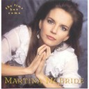 Martina Mc Bride - The time has come