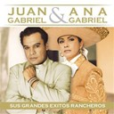 Ana Gabriel / Juan Gabriel - Cantan a mexico - juan gabriel y ana gabriel